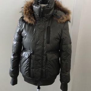 Mackage Puffer Coat